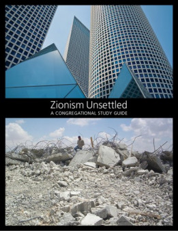 ZionismUnseettled