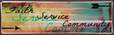 FaithServiceCommunityWesleyFoundation