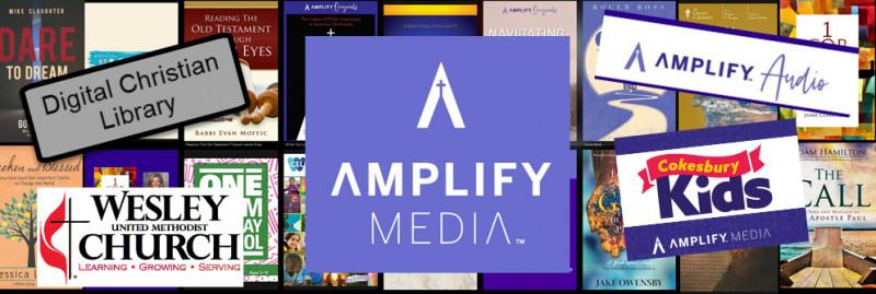 Amplify.Media
