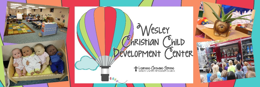 Wesley Christian Child Development Center