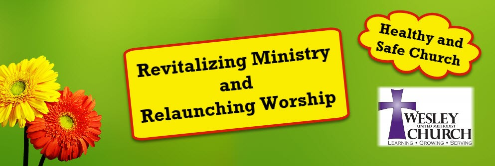 Relaunch Worship